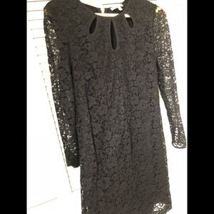 Juicy couture lace dress !